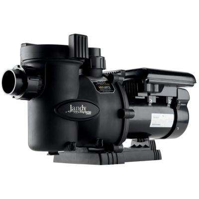 FloPro 2.70 THP Variable Speed Pool Pump with JEP-R Controller