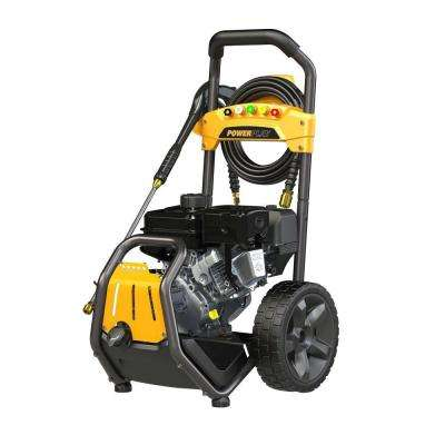 Streetrod 3300-PSI 2.7-GPM Briggs & Stratton 950 Engine Annovi Reverberi Axial Pump Gas Pressure Washer