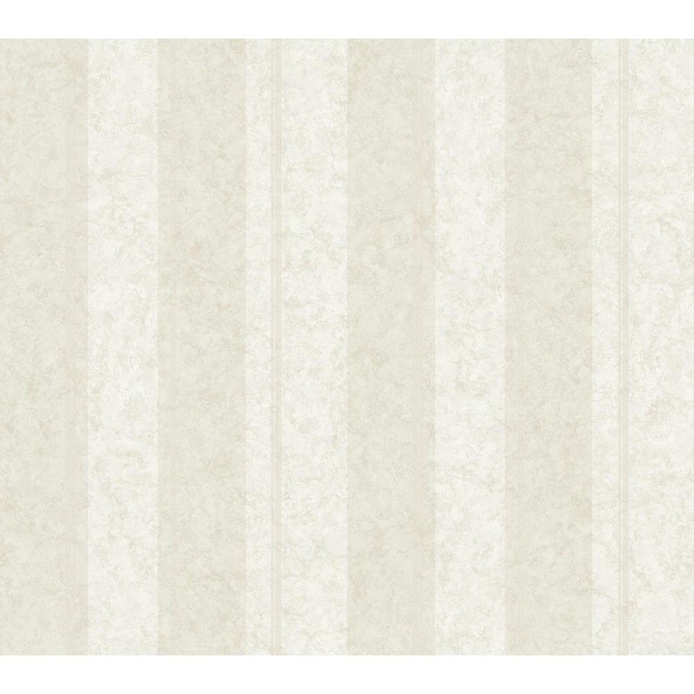 York wallcoverings american classics crackled stripe for Wallpaper home depot usa