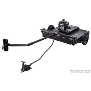 Swisher 44 inch 11.5-HP Briggs and Stratton Pull-Behind Rough Cut Trail... by Swisher