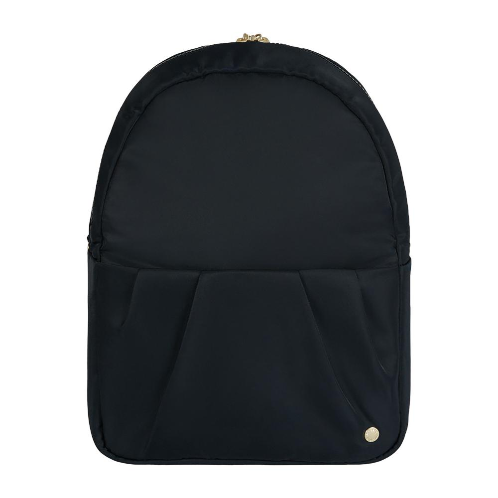 868bc9b82654 Pacsafe Citysafe CX 13 in. Black Convertible Backpack-20410100 - The ...