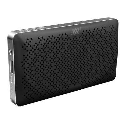 Bluetooth Speaker and Portable Power Bank