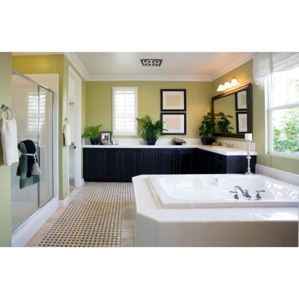 light bulb - recessed - heater - bath fans - bathroom