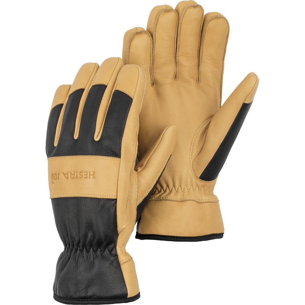 Hestra JOB Men's Size 7/(Small) Winter CZone Pro Waterproof Winter Gloves