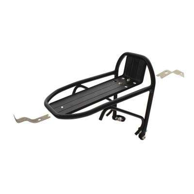 Alloy Front or Rear Mount Bicycle Rack