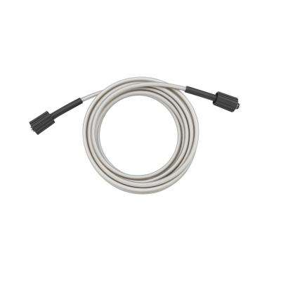 1/4 in. x 25 ft. 2,300 PSI Pressure Washer Replacement Hose