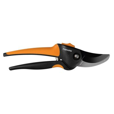 3/4 in. Cutting Capacity Steel Blades with SoftGrip Handles Bypass  Pruner