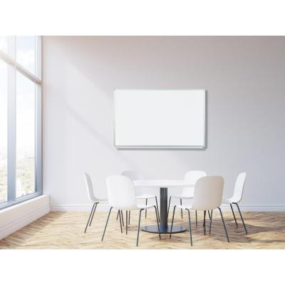 36 in. x 24 in. Wallboard, White