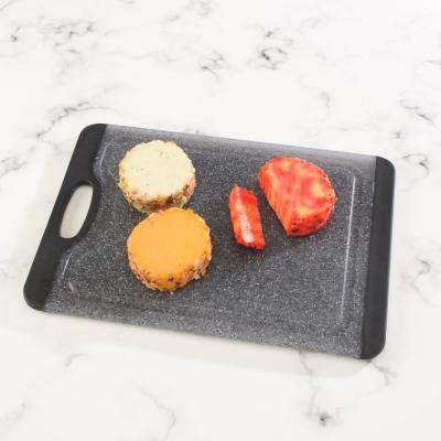 Large Granite Look Cutting Board