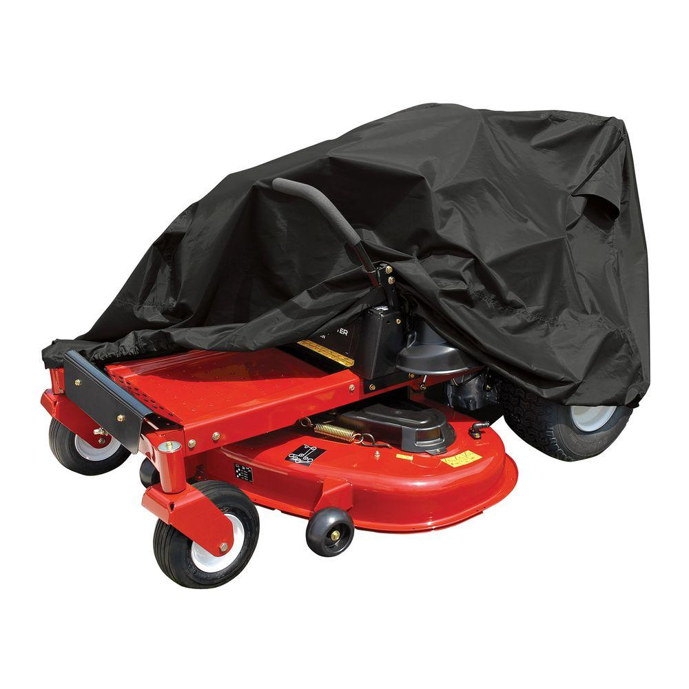 SX Series Zero-Turn Lawn Tractor Cover