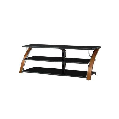 Payton 65 in. TV Stand in Cherry