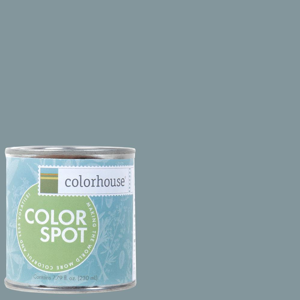 Colorhouse 8 oz. Water .05 Colorspot Eggshell Interior Paint Sample