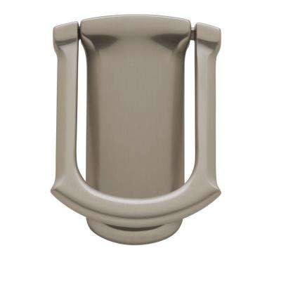 Satin Nickel Tahoe Knocker