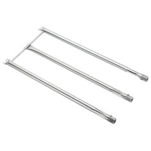 Weber Stainless Steel Replacement Burner Tube Set for Genesis Gold, Silver B/C,... by Weber