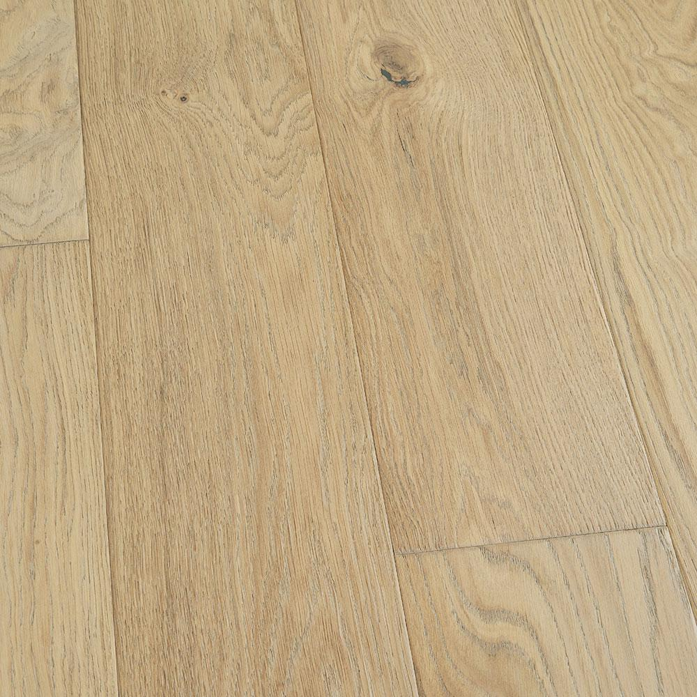Malibu Wide Plank French Oak Mavericks 1/2 in. Thick x 7-1