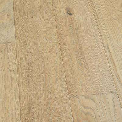 French Oak Mavericks 1/2 in. Thick x 7-1/2 in. Wide x Varying Length Engineered Hardwood Flooring (23.31 sq. ft. / case)
