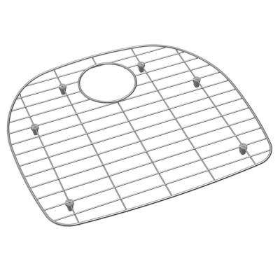 Dayton Kitchen Sink Bottom Grid - Fits Bowl Size 21 in. x 15.625 in.