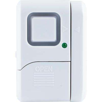 Personal Security Wireless Window/Door Alarm