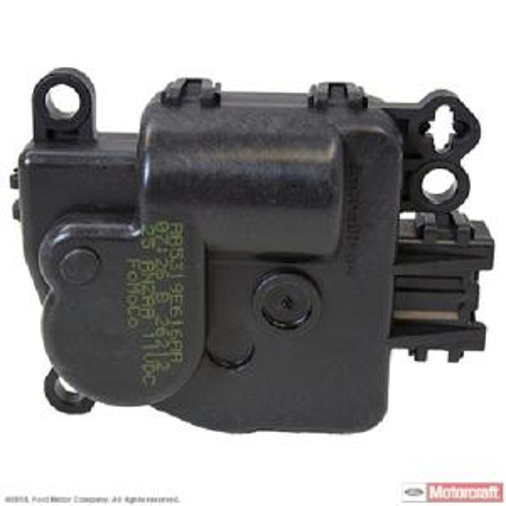HVAC Defrost Mode Door Actuator MOTORCRAFT YH-1896 fits 11-19 Ford Fiesta