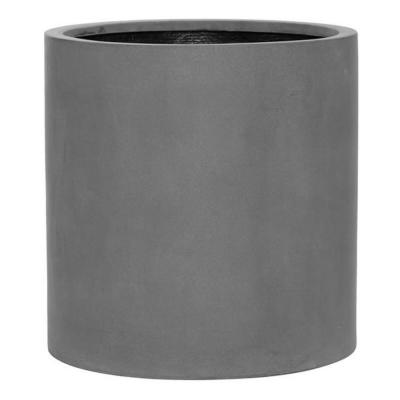 Cambridge 20 in. x 20 in. x 20 in. Cement Fiberstone Planter