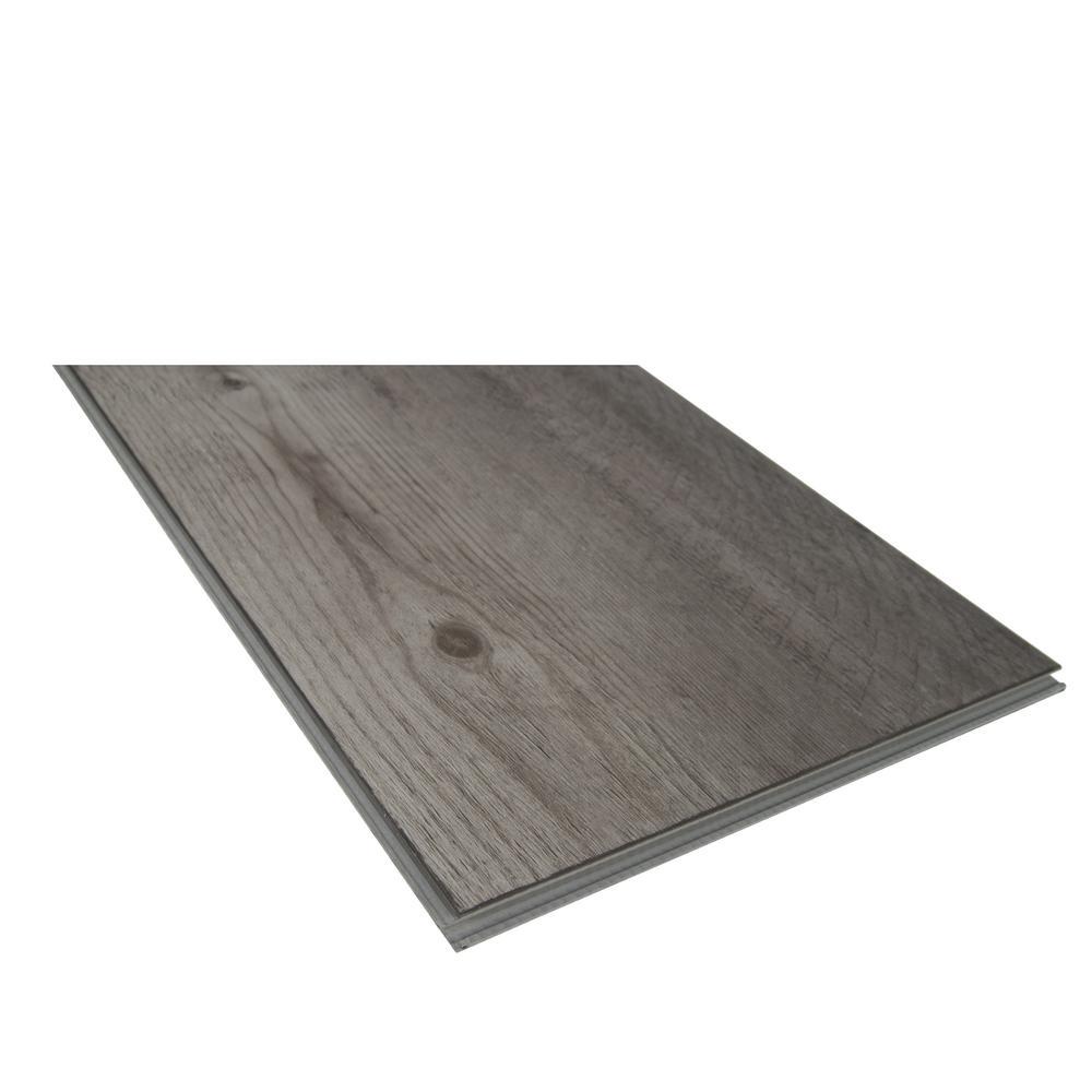 Herritage Beaufort Birch 9 in. x 60 in. Rigid Core Luxury Vinyl Plank Flooring (48 cases / 1077.12 sq. ft. / pallet)