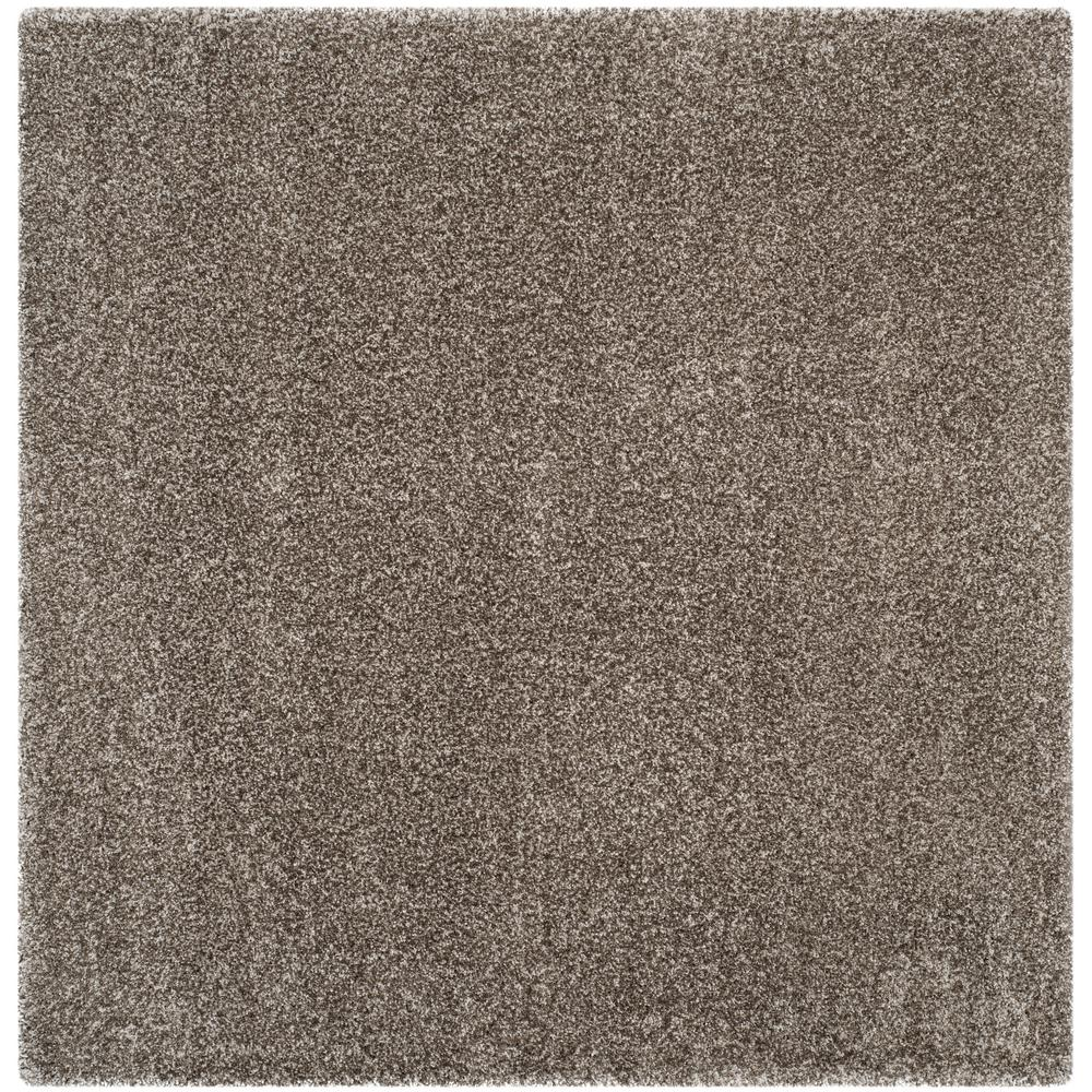 Safavieh Milan Gray 7 Ft X Square Area Rug