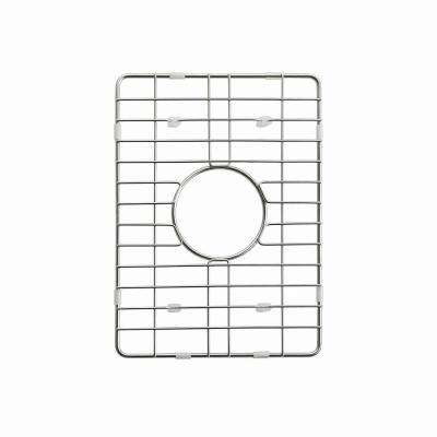 Stainless Steel Bottom Grid for KHU123-32 Right Bowl 32in. Kitchen Sink, 10 5/8in. x 14 9/16in. x 1 3/8in.