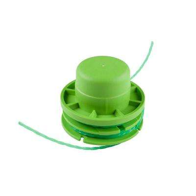 12 in. Pre-Wound Spool for String Trimmer