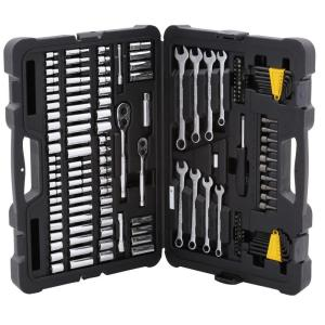 Stanley Mechanics Tool Set (145-Piece) by Stanley