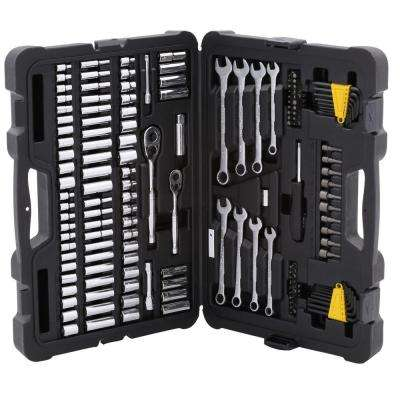 Mechanics Tool Set (145-Piece)