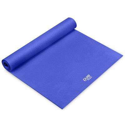 3.5 mm Iris Yoga Mat