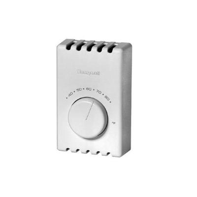 Non-Programmable Two Pole Electric Baseboard Heater Thermostat