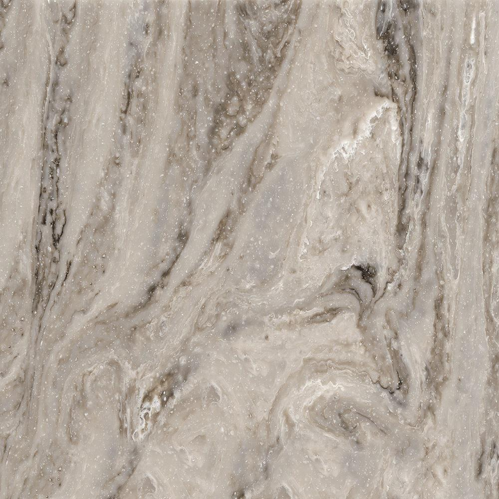 Solid Surface Countertop Sample