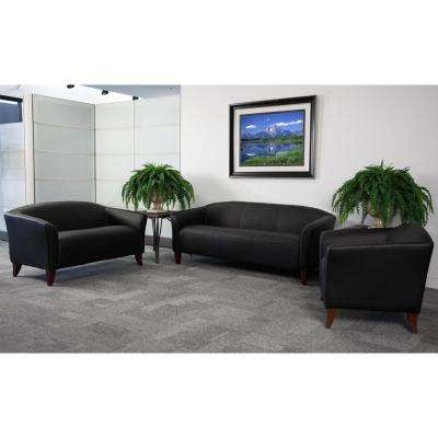 Hercules Imperial Series 3-Piece Black Reception Set