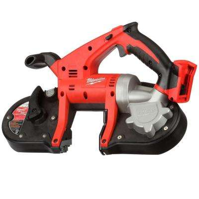 M18 18-Volt Lithium-Ion Cordless Band Saw (Tool-Only)