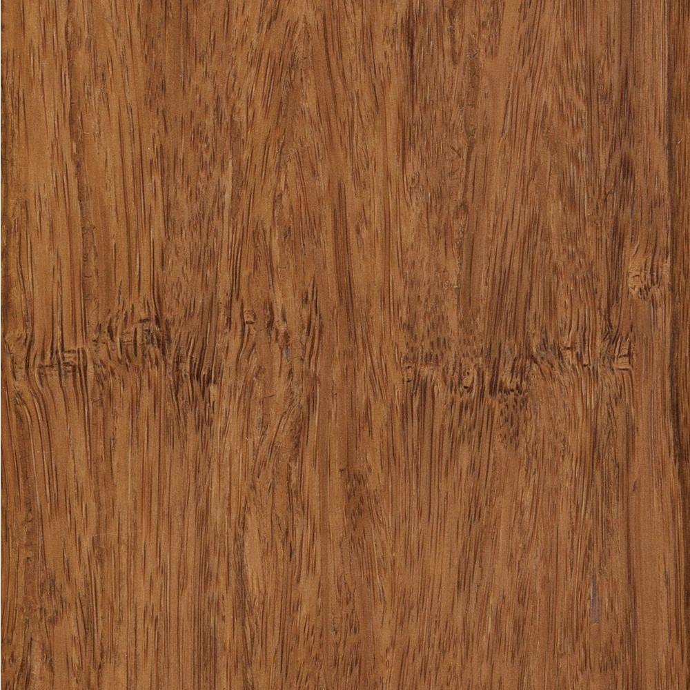 Home Legend Strand Woven Toast 3/8 in. Thick x 3-7/8 in. Wide x 36-1/4 in. Length Solid Bamboo Flooring (23.41 sq. ft. / case)
