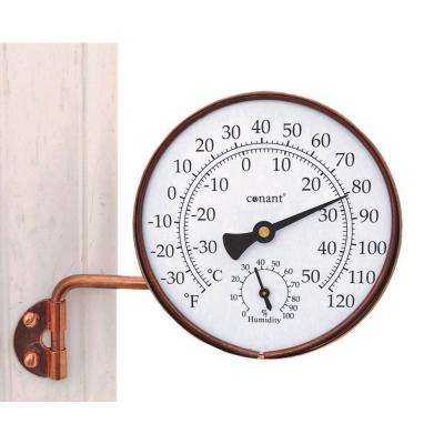 Vermont Weather Station Living in Copper