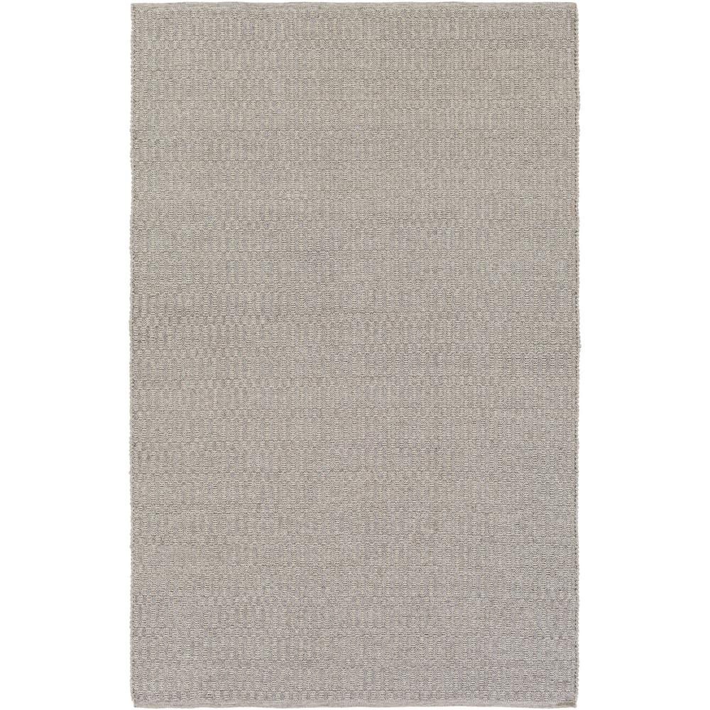Alber Taupe 8 ft. x 10 ft. Indoor/Outdoor Area Rug