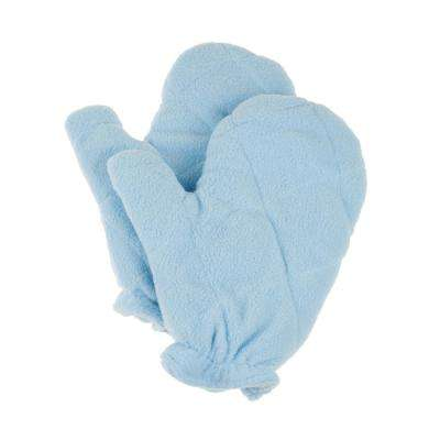 Microwaveable Heat Therapy Mittens