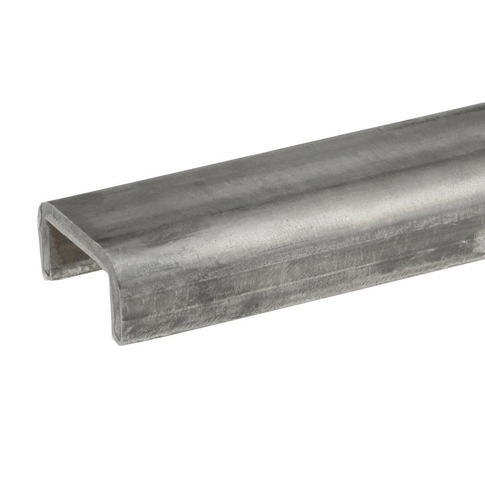 Made in USA 2-1//2 Inch Diameter x 12 Inch Long Iron Round Rod Gray Iron