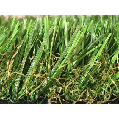GREENLINE 3D-W Premium 65 Spring 15 ft. Wide x Cut to Length Artificial Grass
