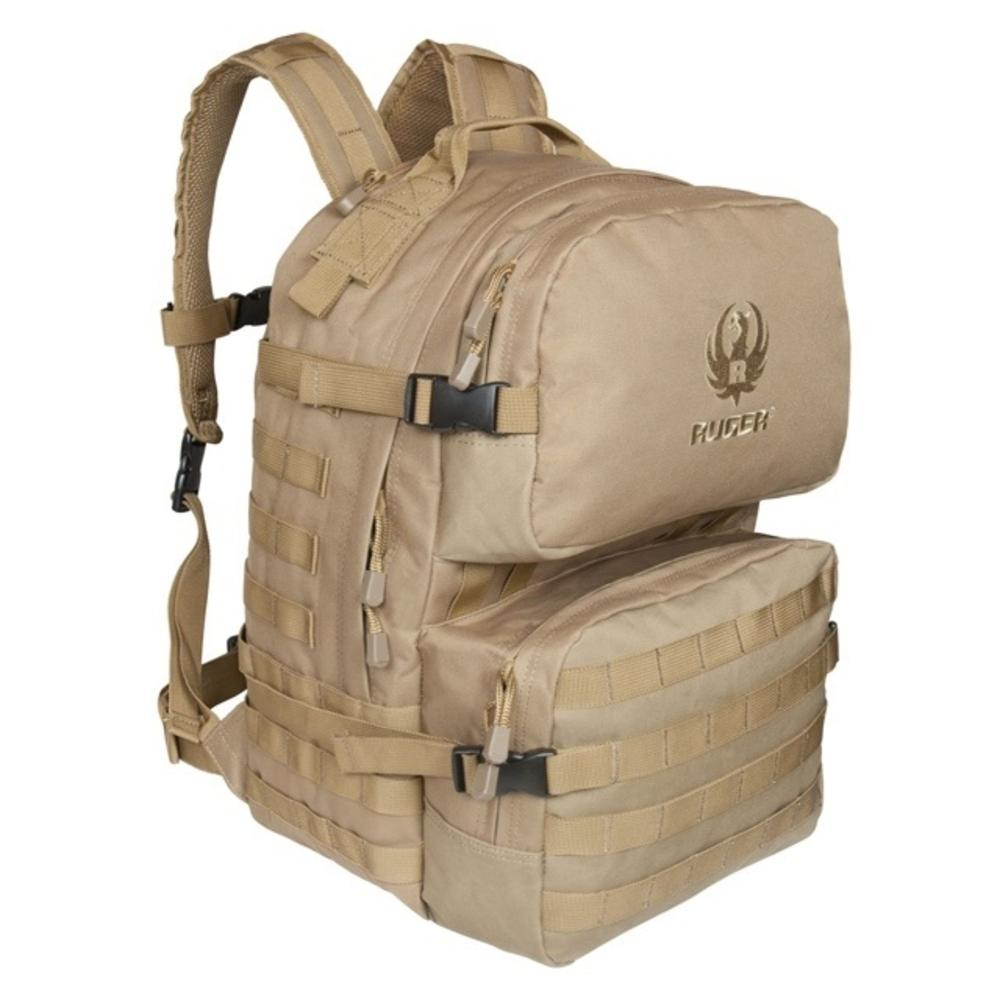 b4f82bfa160 Ruger Barricade Tactical Pack-27962 - The Home Depot