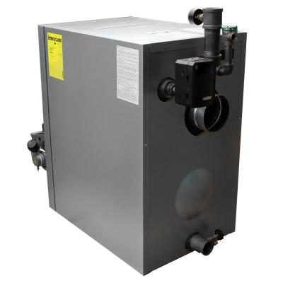 Waste Oil Fired Boiler with 160,000 BTU Input