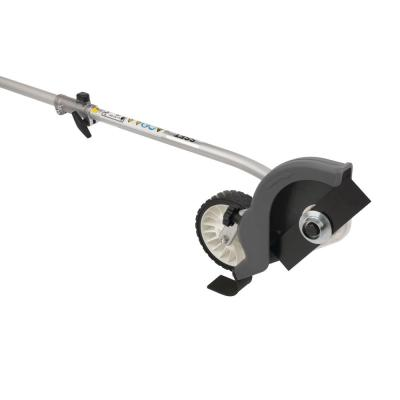 VersAttach System 8 in. Straight Shaft Edger Attachment