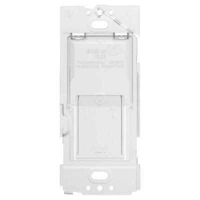 Caseta Wireless Wallplate Bracket for Pico Remote