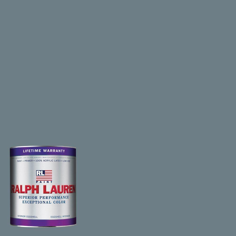 Ralph Lauren 1-qt. Jackson Fork Eggshell Interior Paint
