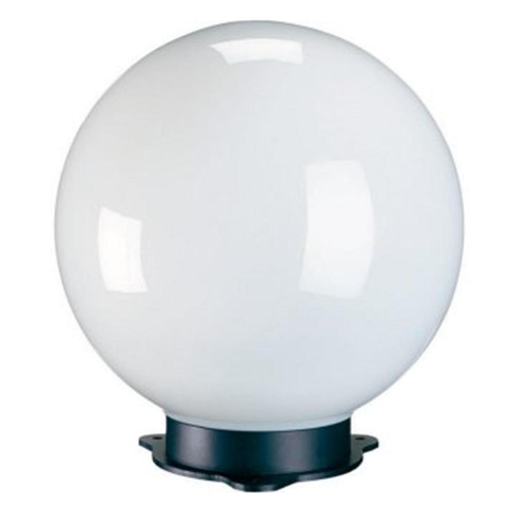 Magic White Globe Programmable - 8 in. Diameter