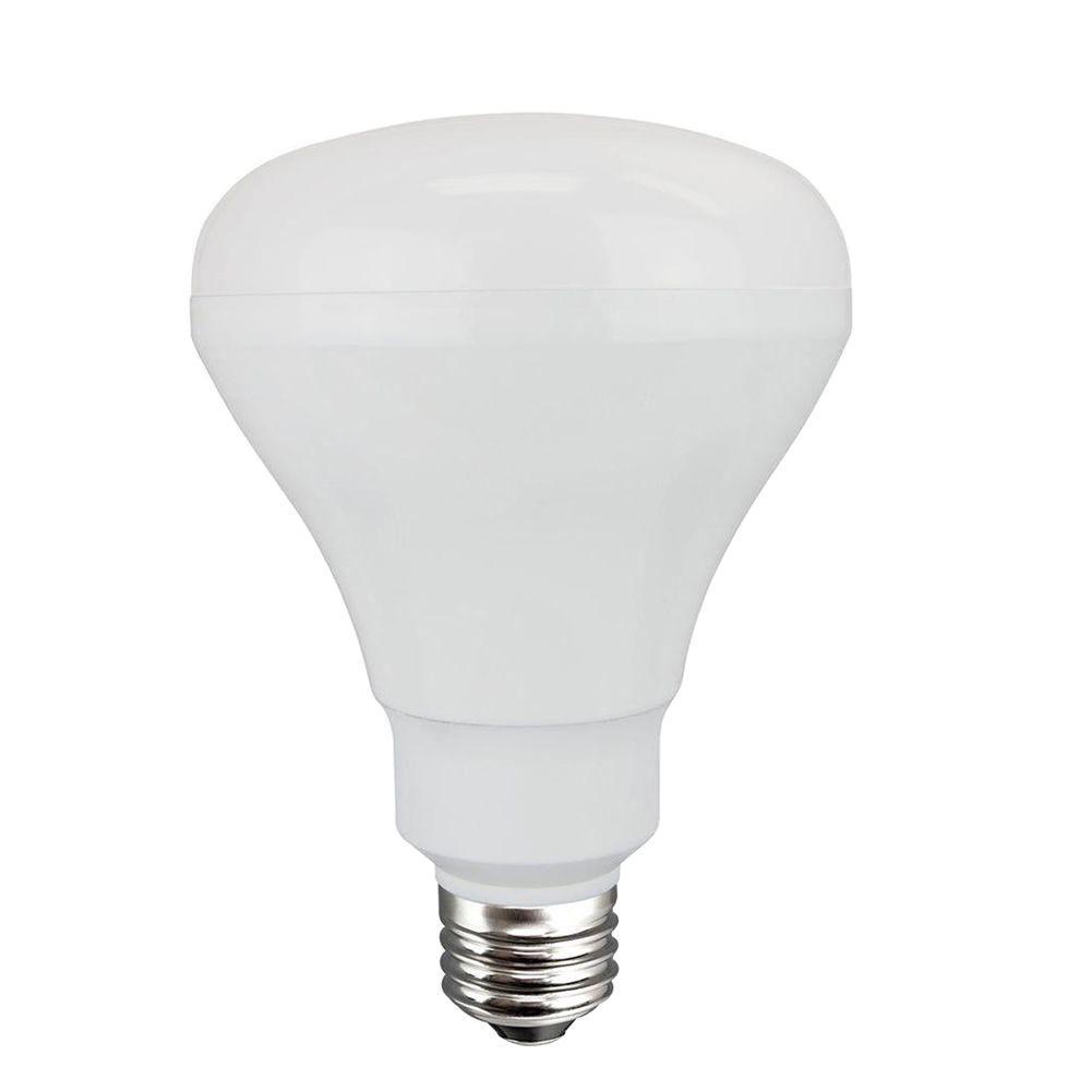 TCP 65W Equivalent Soft White (2700K) BR30 Dimmable Flood LED Light Bulb (6-Pack)