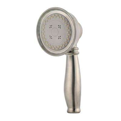 Avalon 5-Spray Handheld Shower in Brushed Nickel