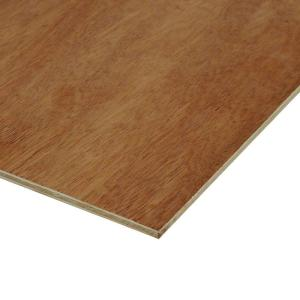 Utility Panel (Common: 1/8 In. x 4 Ft. x 8 Ft.; Actual: 0.106 in. x 48 in. x 96 in.)